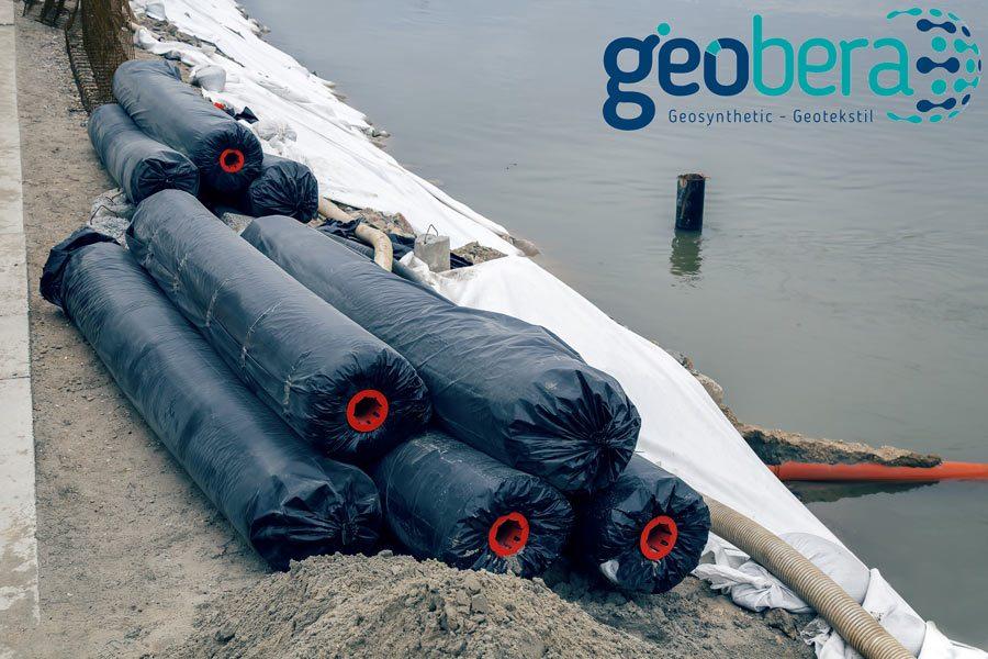 Geotekstil Nedir? Hangi Kaidelere Göre Hazırlanmalıdır!