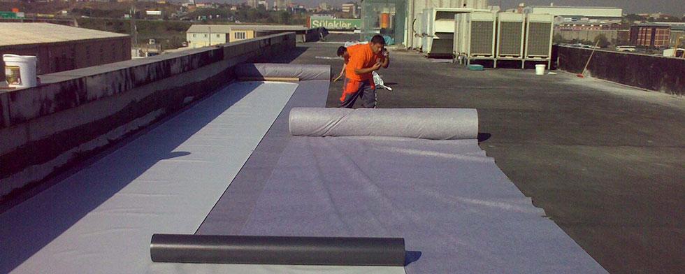 Çatı membranları