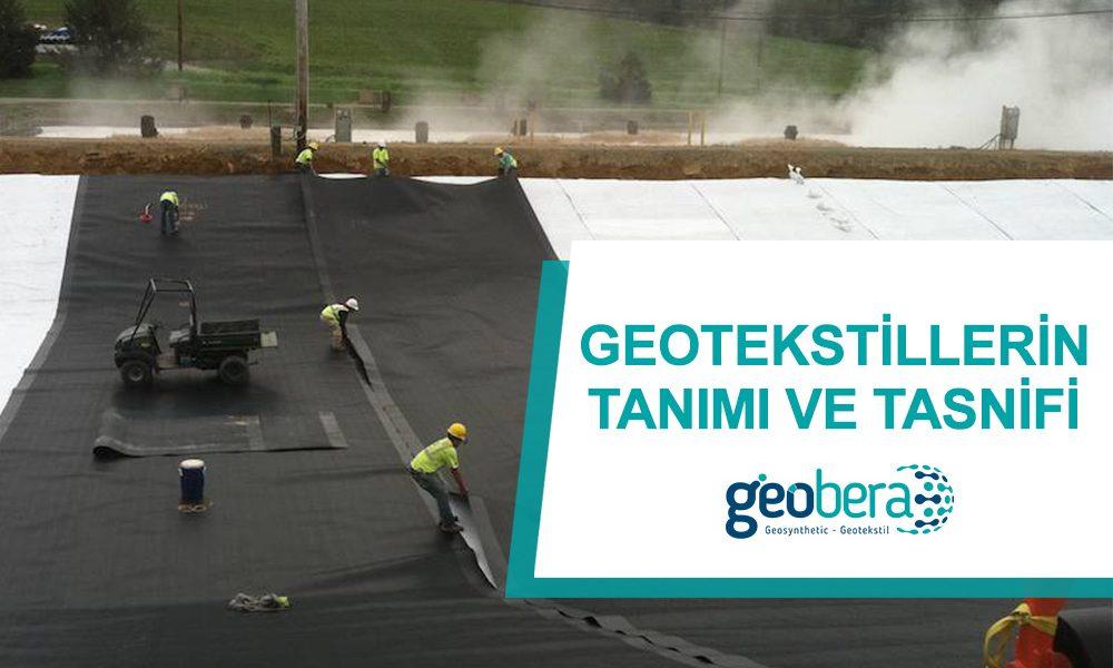 geotekstil