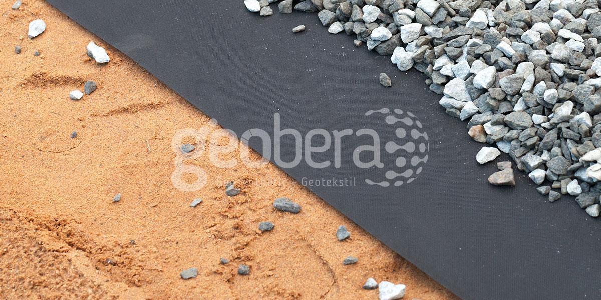Geotekstil Kumaş