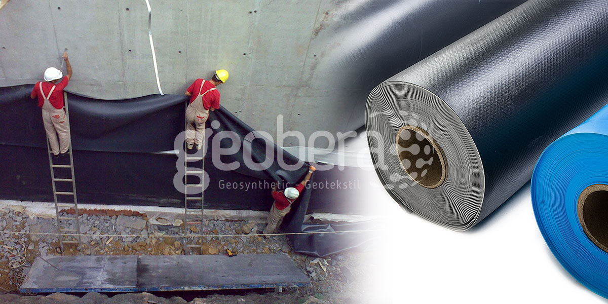geomembrane-manufacturers