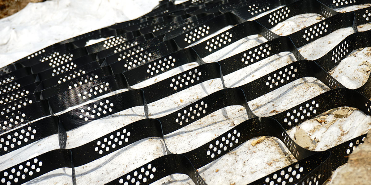 what-is-geogrid